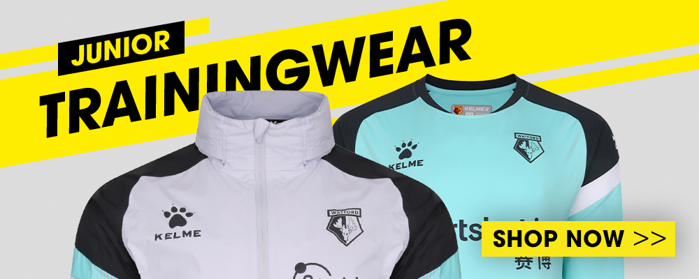 junior trainingwear
