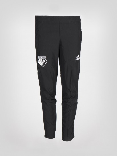 2017 JUNIOR TW BLACK WOVEN PANT