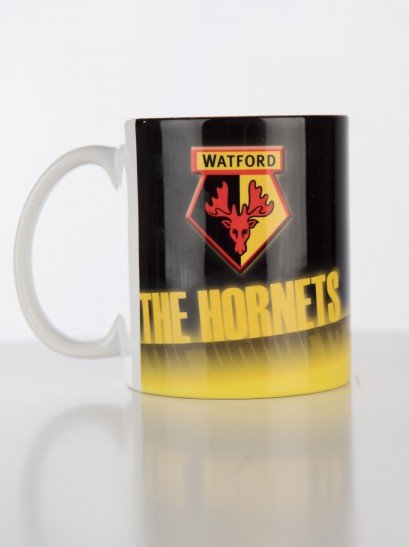 THE HORNETS SLOPE MUG