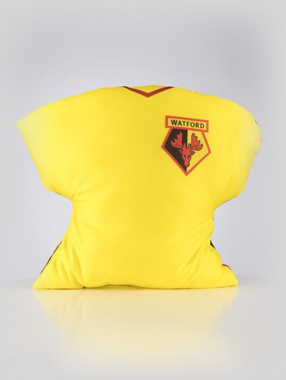 HOME AND AWAY CUSHION