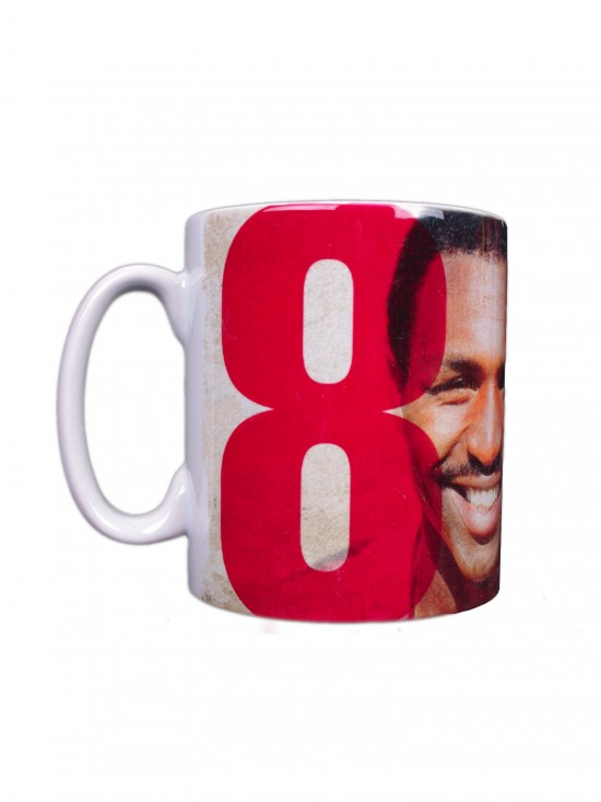 LUTHER BLISSETT MUG
