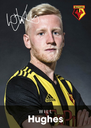 18/19 HUGHES PLAYER PICTURE