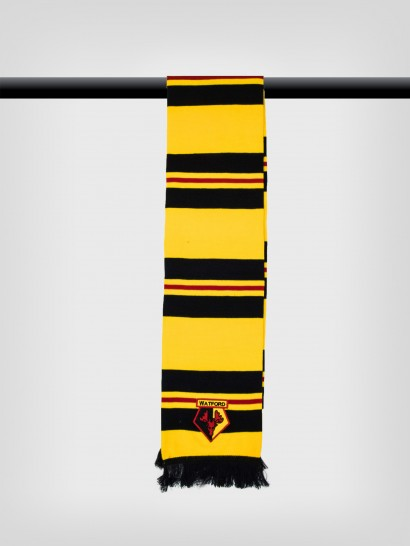 STRIPE BAR SCARF