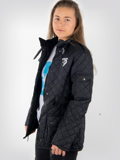 LADIES WHITTON JACKET