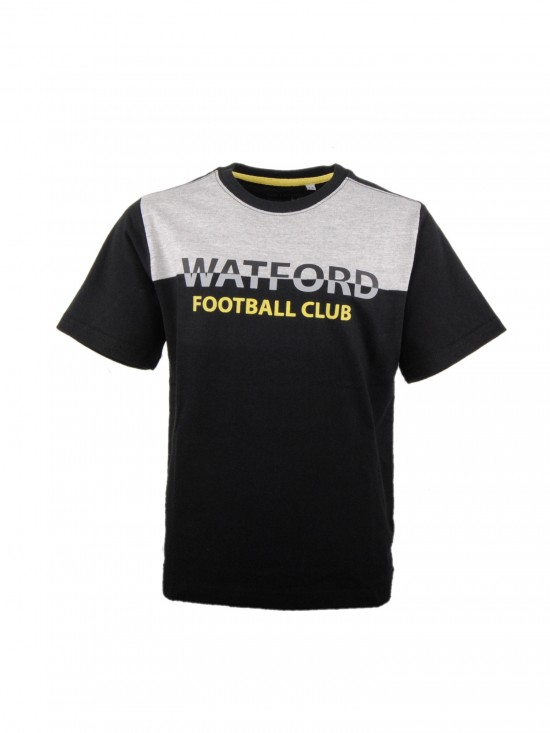 JUNIOR MONO TWO TONE TEE