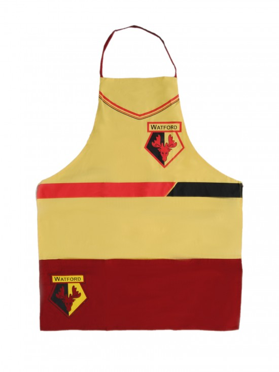 RETRO KIT APRON