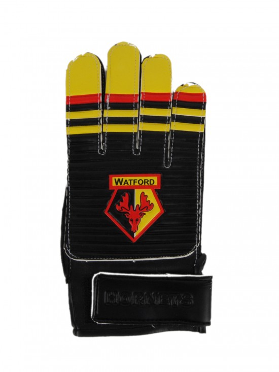 HORNETS GOALKEEPER GLOVES