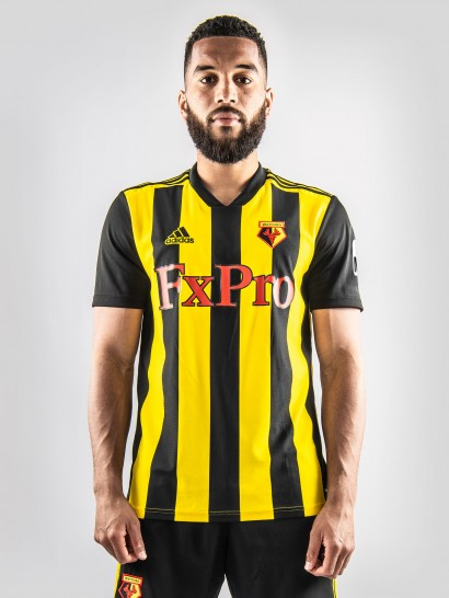 2018 ADULT HOME SHIRT