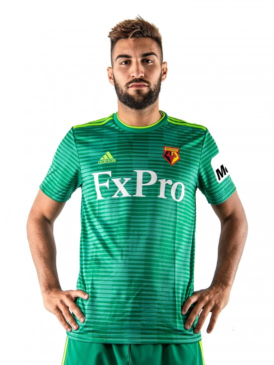 2018 ADULT AWAY SHIRT