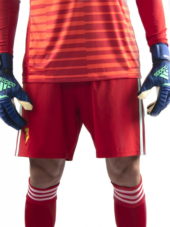 2018 ADULT HOME GK SHORTS