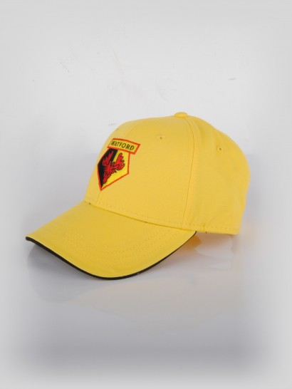 CORE CREST YELLOW CAP