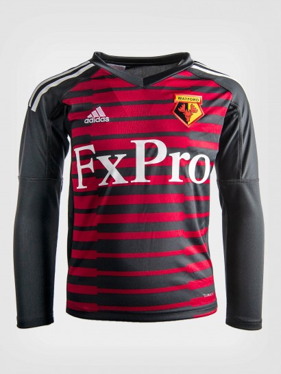 2018 JNR AWAY GK SHIRT