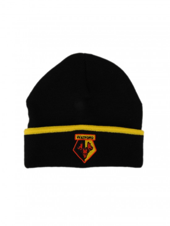 BRONX HAT YELLOW STRIPE