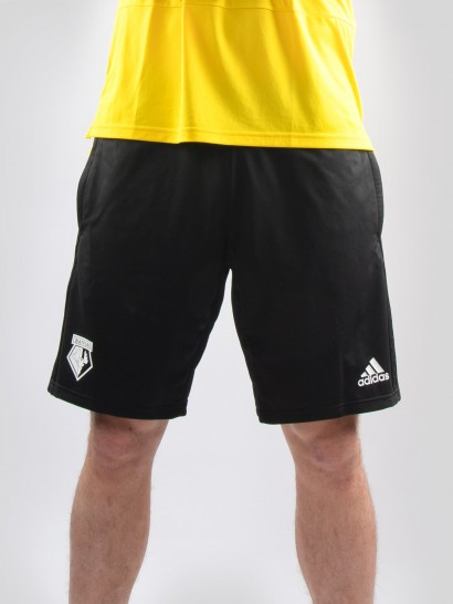 2018 ADULT TW BLACK SHORT