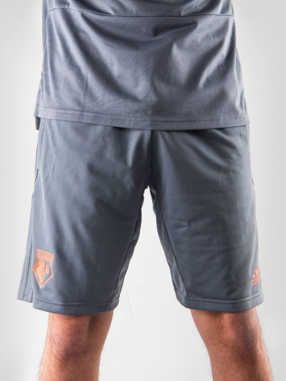 2018 ADULT TW GREY SHORT