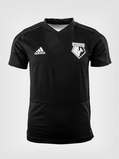 2018 JUNIOR TW BLACK JERSEY