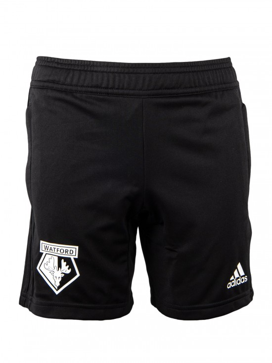 2018 JUNIOR TW BLACK SHORT