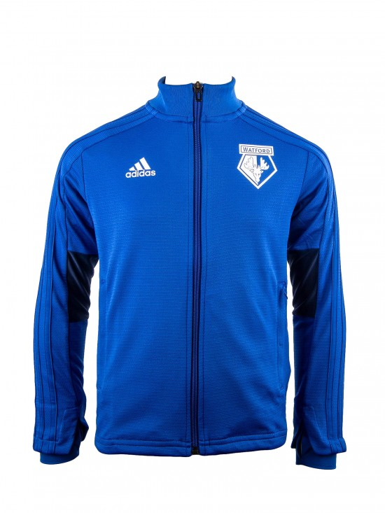 2018 JUNIOR TW BLUE JACKET