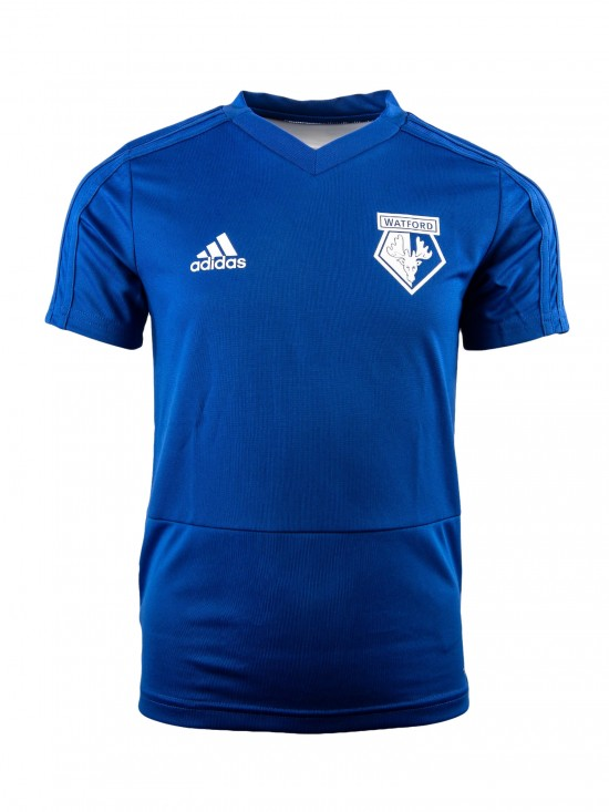 2018 JUNIOR TW BLUE JERSEY