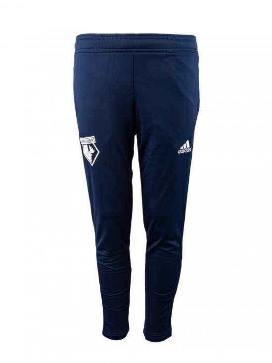 2018 JUNIOR TW NAVY POLY PANT