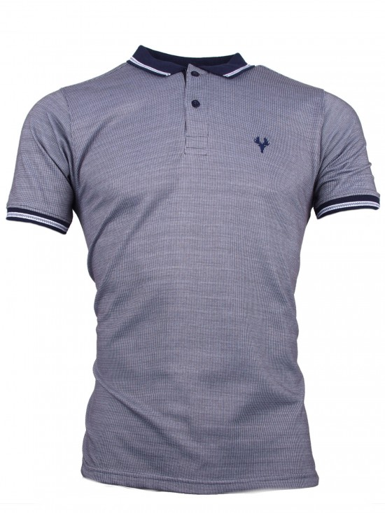 ADULT NAVY JAIPUR POLO