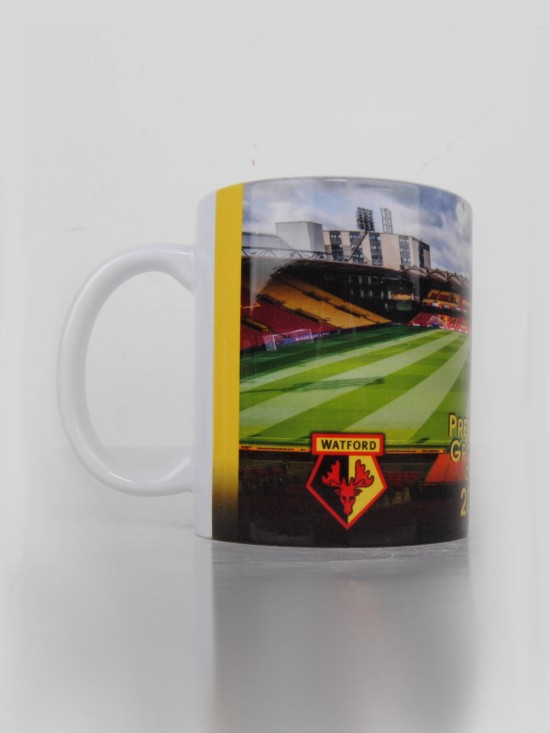 GROUNDS TEAM MUG