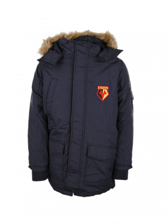 JUNIOR DUNLIN JACKET