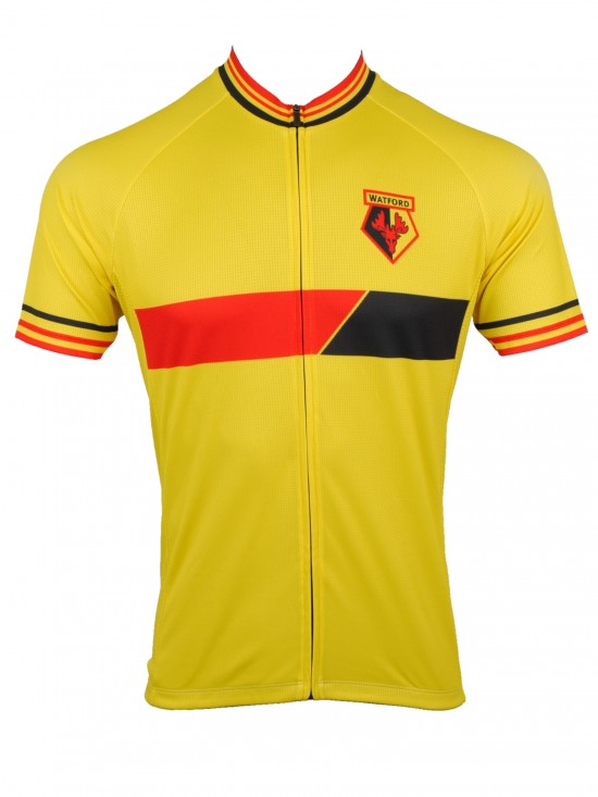 RETRO CYCLING JERSEY