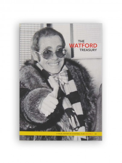 THE WATFORD TREASURY VOLUME 2