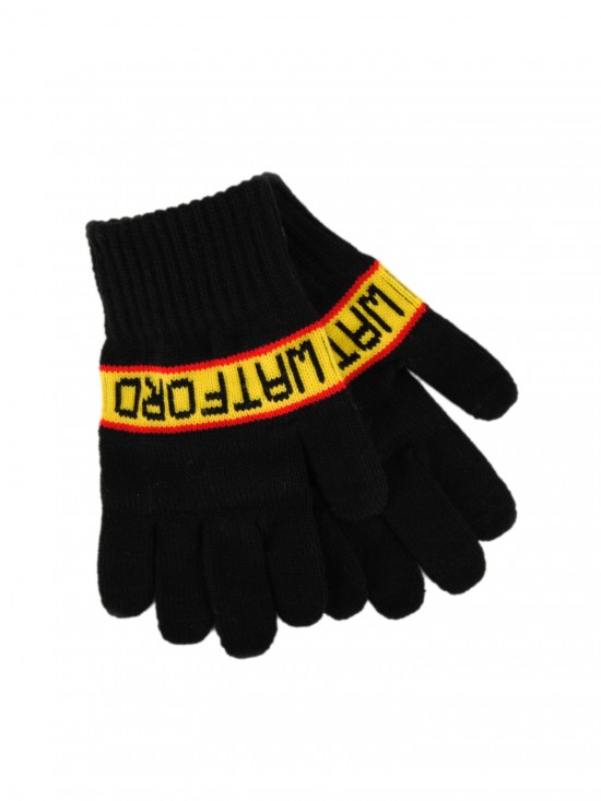 ADULT WORDMARK GLOVES