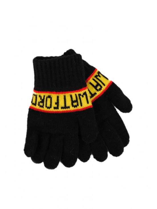 JUNIOR WORDMARK GLOVES