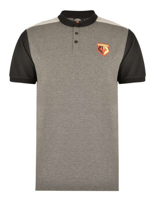 ADULT CUT AND SEW POLO