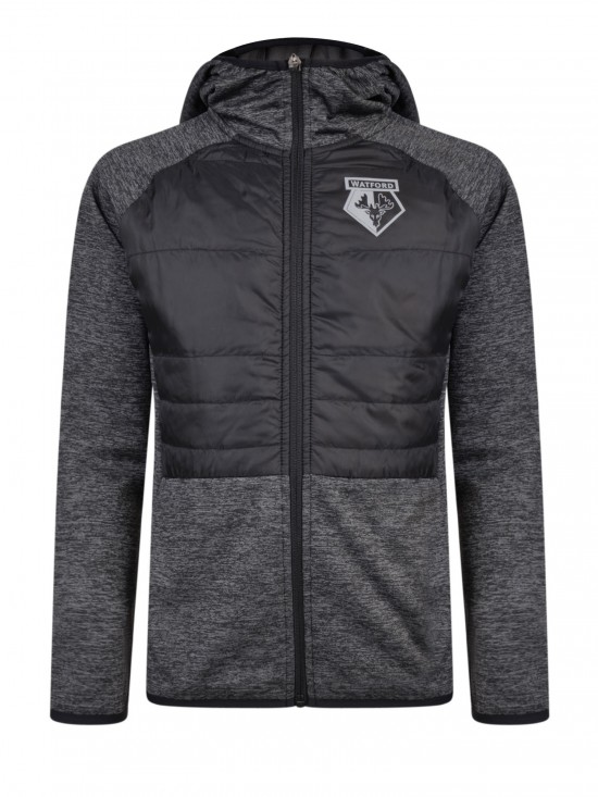 JUNIOR HYBRID JACKET