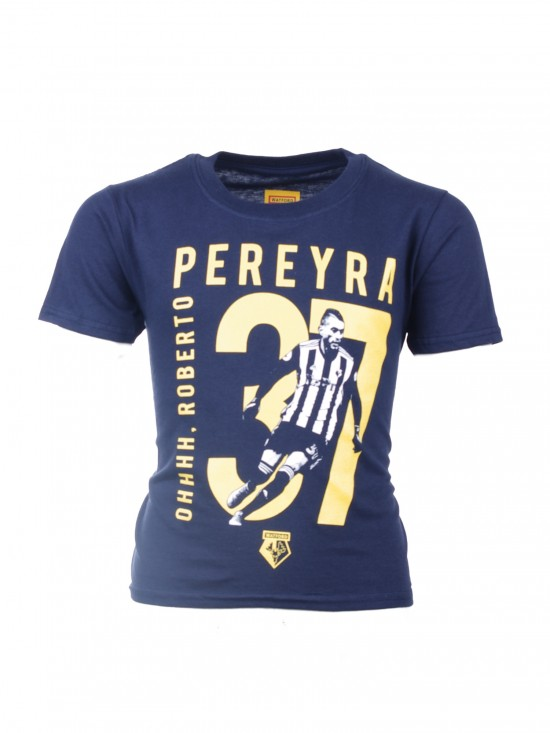 JUNIOR PEREYRA 37 TEE