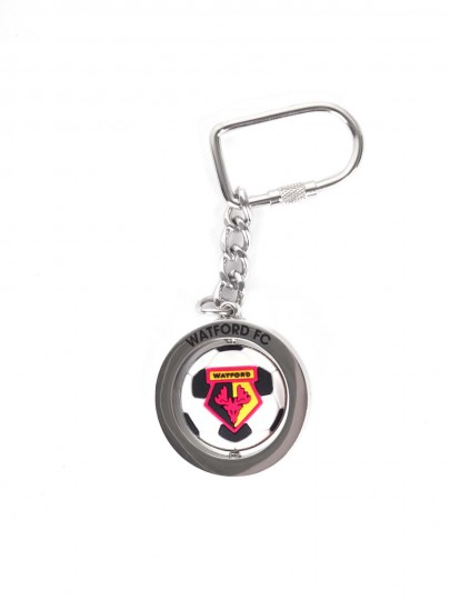 BALL SPINNER KEYRING