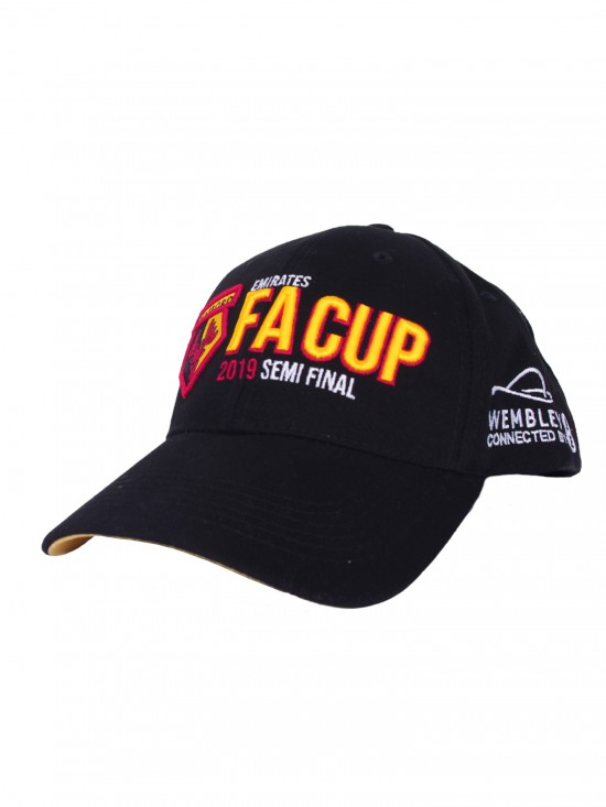 OFFICIAL FA CUP SEMI FINAL CAP