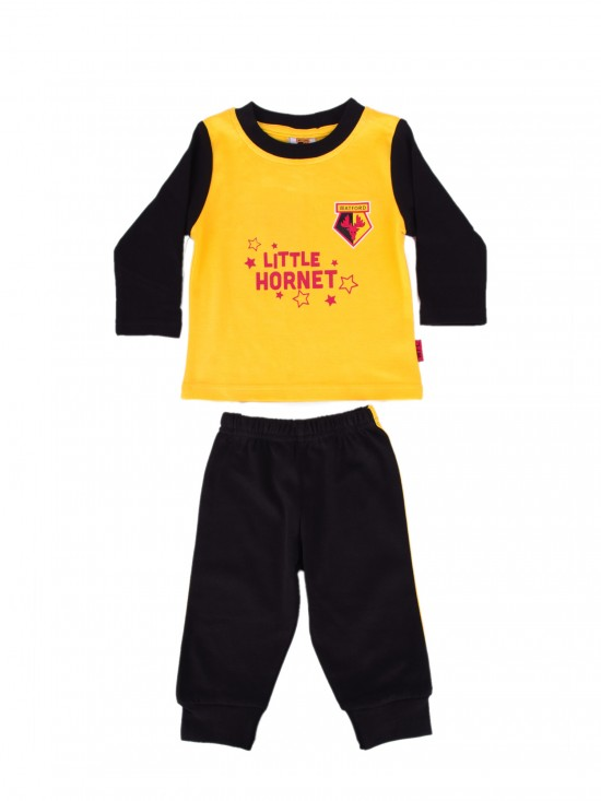 JUNIOR LITTLE HORNET PYJAMAS