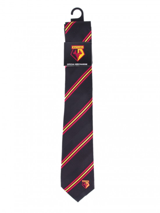 THREE STRIPE TIE