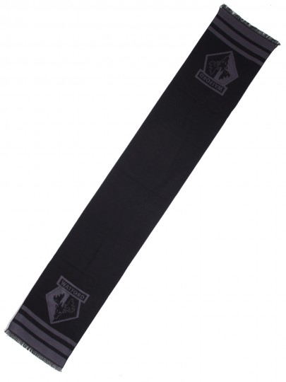 CORPORATE CREST VISCOSE SCARF