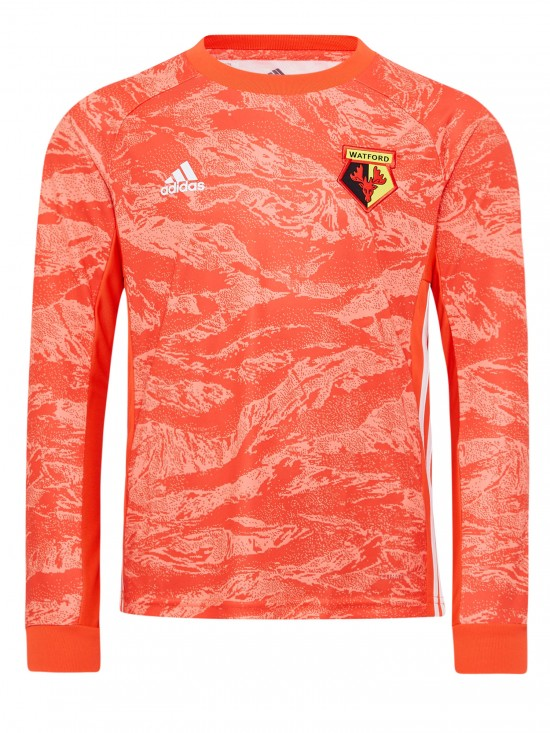 2019 JNR AWAY GK SHIRT