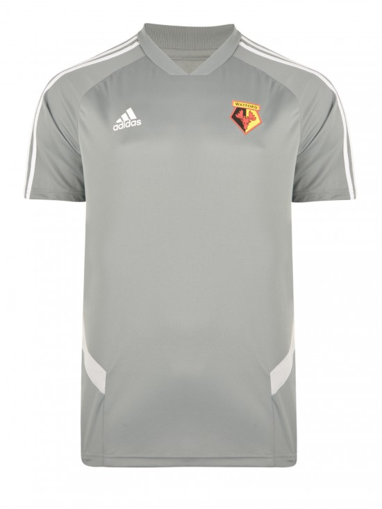 2019 ADULT GREY JERSEY