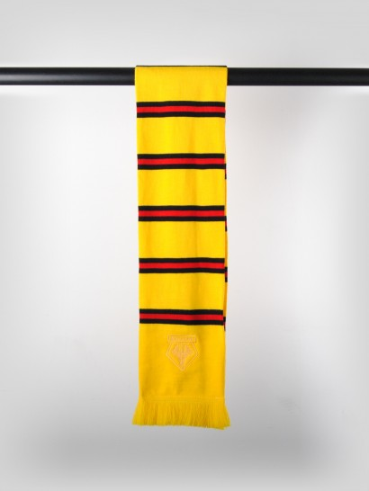 RETRO BAR SCARF