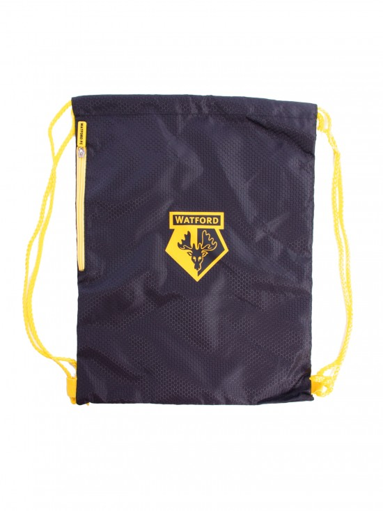 HONEYCOMB GYM BAG