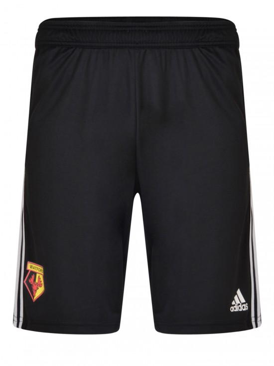 2019 JNR BLACK SHORT