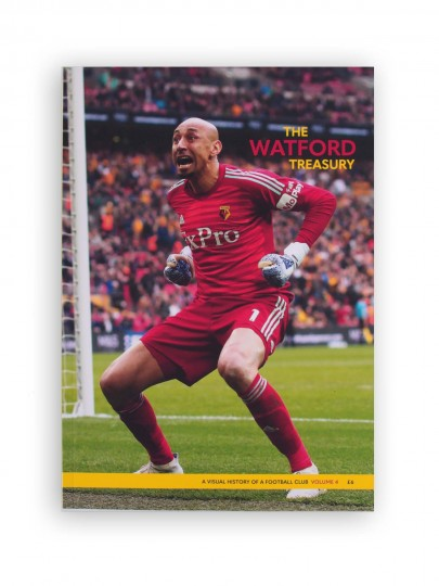 THE WATFORD TREASURY VOLUME 4
