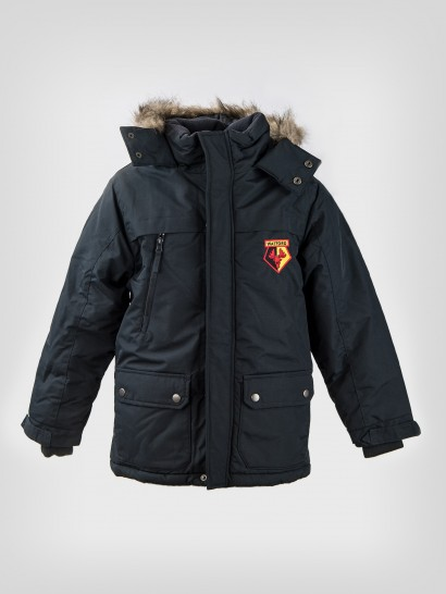 JUNIOR NAVY SYD JACKET