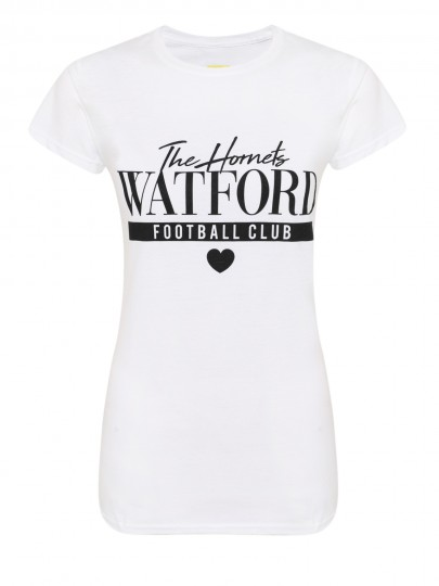 WOMENS LITTLE HEART TEE
