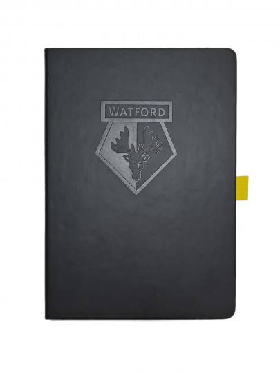 LUXURY DEBOSSED JOURNAL