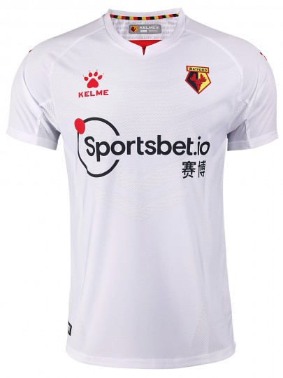 2020 ADULT AWAY SHIRT