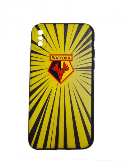 IPHONE X SUNBURST CASE